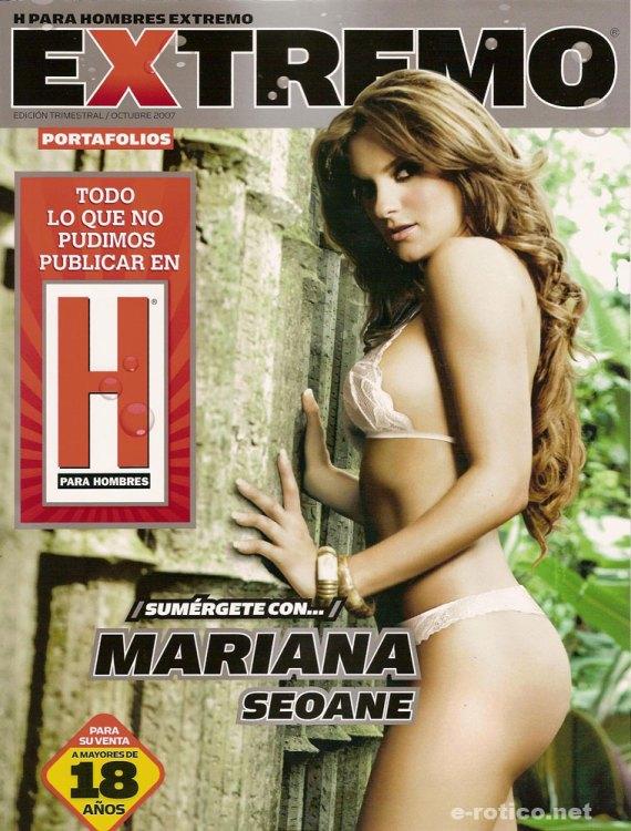 Mariana Seoane En Extremo Portafolio